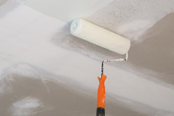 Archivbild Malerarbeiten Renovierung